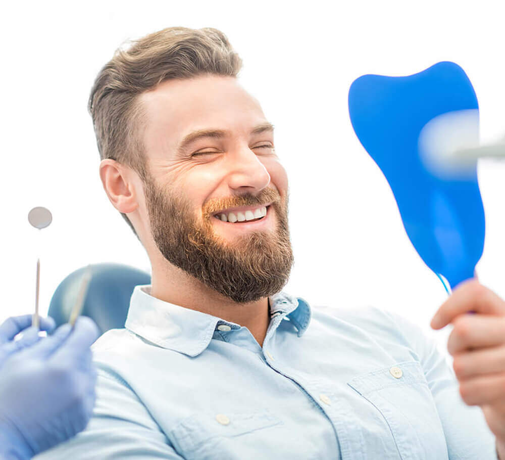 dental bonding Queanbeyan