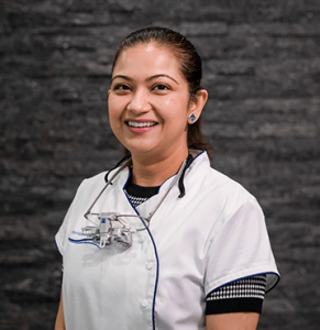 Cosmetic Dentist Canberra Dr Sonika Sharma